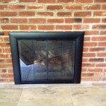 Fireplace Repair - Fireplace Door