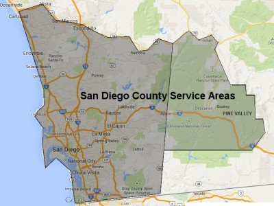 Kleen Sweep - San Diego County Chimney Sweep Services