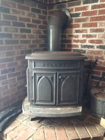 Wood Pellet Stoves Kleen Sweep Service And Repair